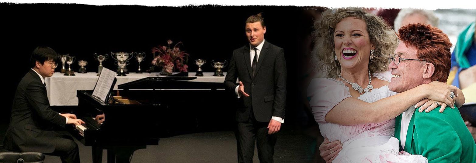 Opera North - News & Stories