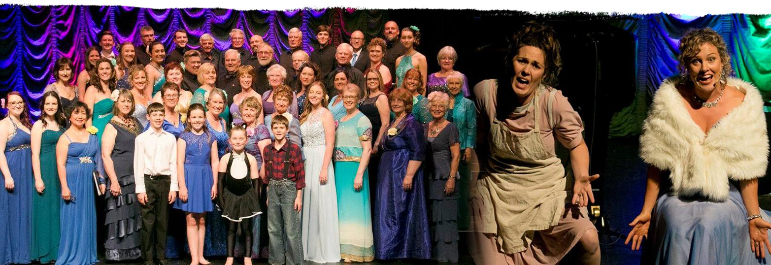 Opera North - Showcase