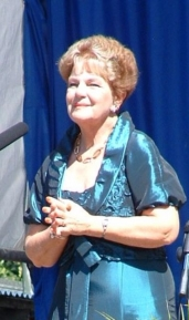 Dame Malvina Major guest artist  2008